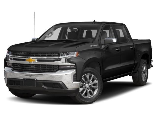 2019 Chevrolet Silverado 1500 Silverado Custom Trail Boss (Stk: T0095A) in Southampton - Image 1 of 1