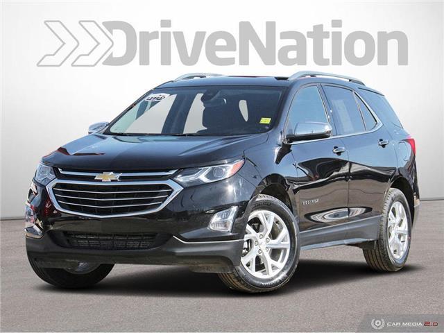 2020 Chevrolet Equinox Premier (Stk: F824) in Saskatoon - Image 1 of 27