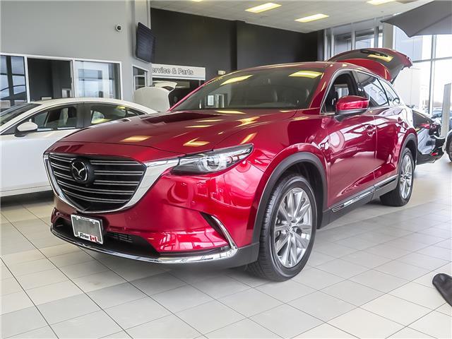 2019 Mazda CX-9  (Stk: F6489x) in Waterloo - Image 1 of 19