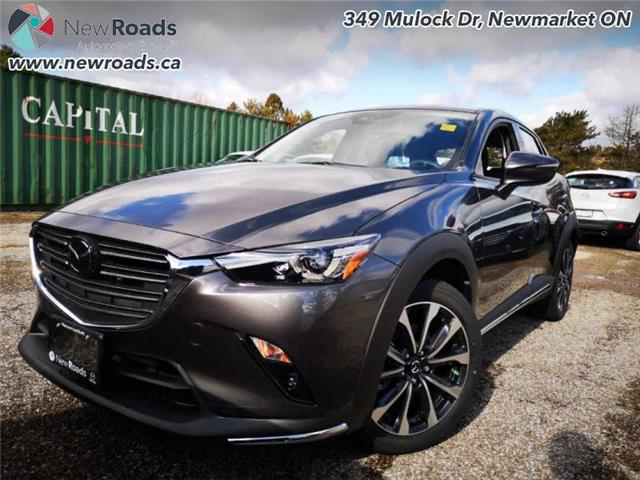 2020 Mazda CX-3 GT (Stk: 41504) in Newmarket - Image 1 of 23