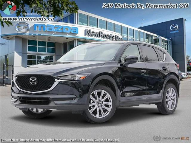 2020 Mazda CX-9 GT (Stk: 41601) in Newmarket - Image 1 of 23