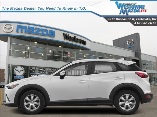 2020 Mazda CX-3 GX (Stk: 16155) in Etobicoke - Image 1 of 1
