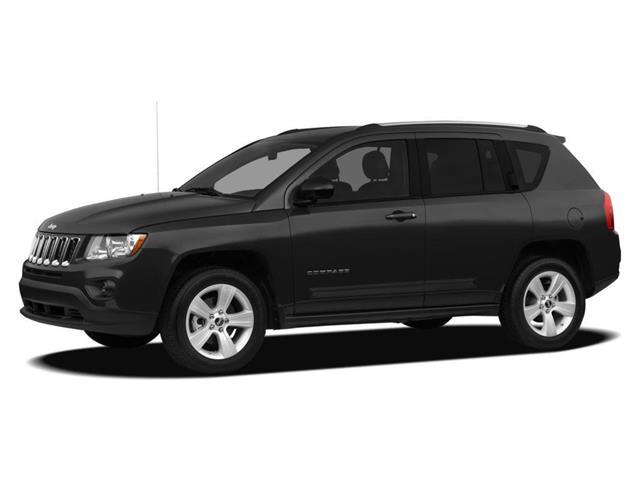 2012 Jeep Compass Sport/North (Stk: 20691) in Ottawa - Image 1 of 1