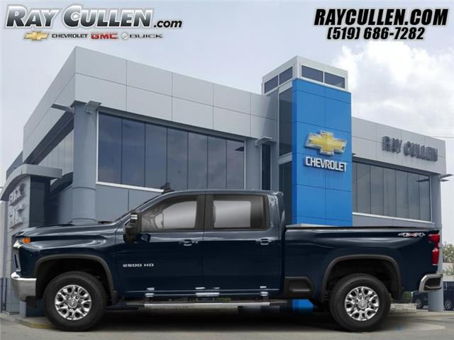 2020 Chevrolet Silverado 2500HD High Country (Stk: 133689) in London - Image 1 of 1