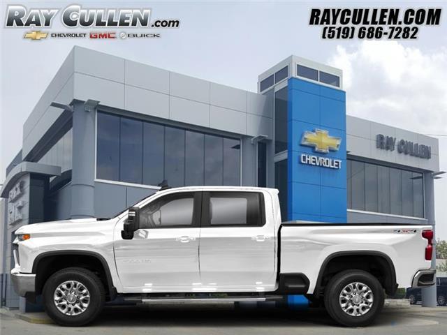 2020 Chevrolet Silverado 2500HD Work Truck (Stk: 133972) in London - Image 1 of 1