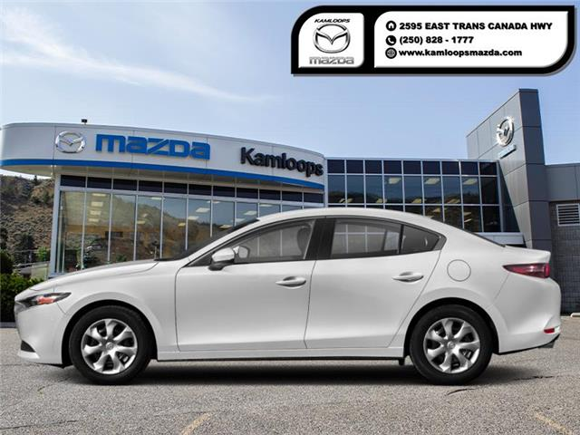 2020 Mazda Mazda3 GX (Stk: EL071) in Kamloops - Image 1 of 1