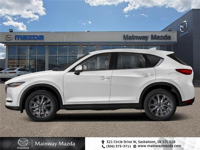 2020 Mazda CX-5 GT (Stk: M20096) in Saskatoon - Image 1 of 1
