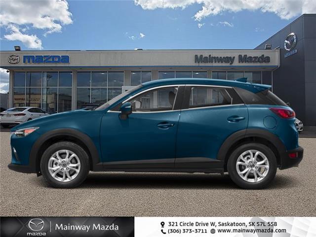 2020 Mazda CX-3 GS (Stk: M20090) in Saskatoon - Image 1 of 1