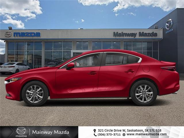 2020 Mazda Mazda3 GS (Stk: M20089) in Saskatoon - Image 1 of 1