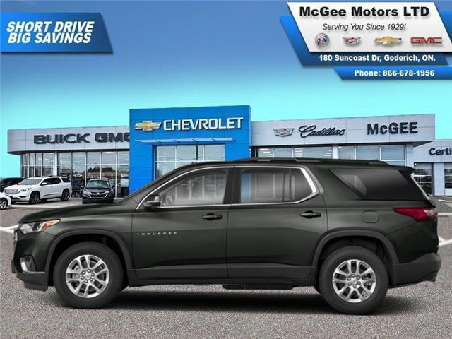 2020 Chevrolet Traverse RS (Stk: 227921) in Goderich - Image 1 of 1