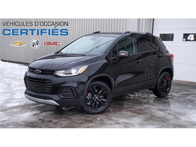 2019 Chevrolet TRAX TI LT  (Stk: K0222X) in Trois-Rivières - Image 1 of 23