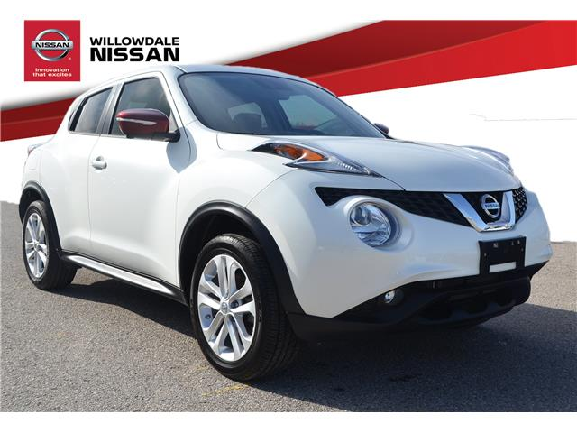2016 Nissan Juke SL (Stk: GT655064) in Thornhill - Image 1 of 29