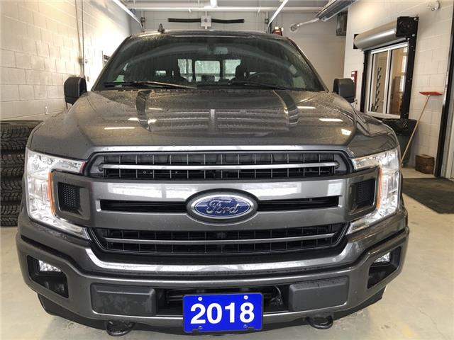 2018 Ford F-150  (Stk: 93309A) in Wawa - Image 1 of 6
