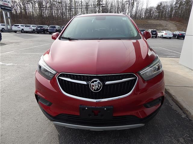 2020 Buick Encore Preferred (Stk: 20127) in Campbellford - Image 1 of 15