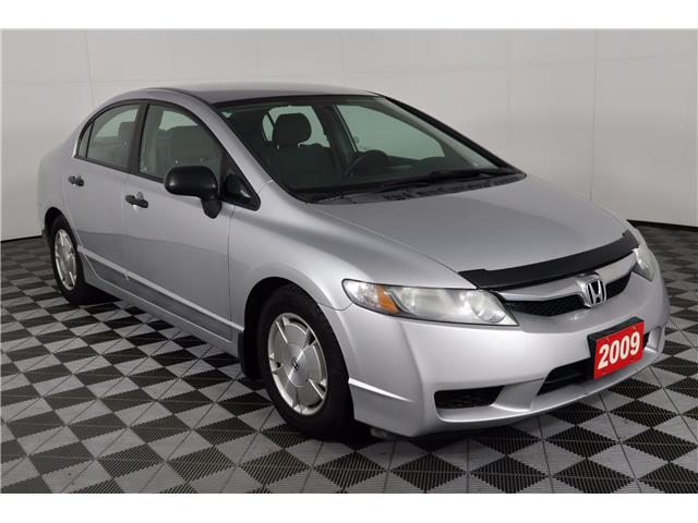 2009 Honda Civic DX-G (Stk: 219506B) in Huntsville - Image 1 of 14
