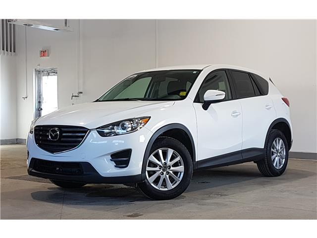 2016 Mazda CX-5 GX (Stk: F816) in Saskatoon - Image 1 of 13