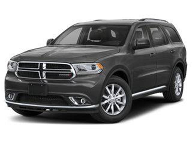 2020 Dodge Durango GT (Stk: 346377) in London - Image 1 of 1