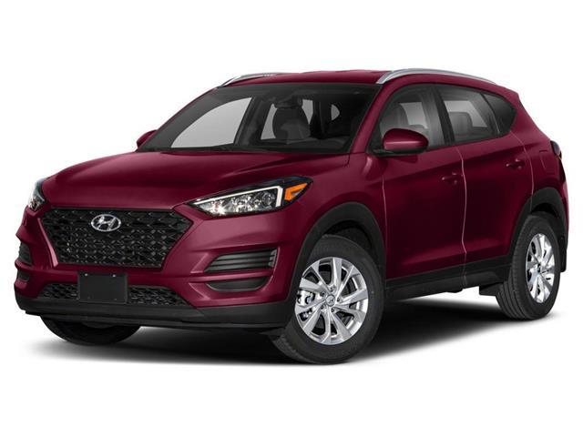 2020 Hyundai Tucson Preferred (Stk: N22211) in Toronto - Image 1 of 9