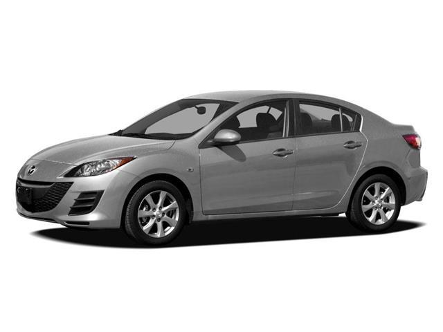 2010 Mazda Mazda3 GX (Stk: 19257B) in Fredericton - Image 1 of 1
