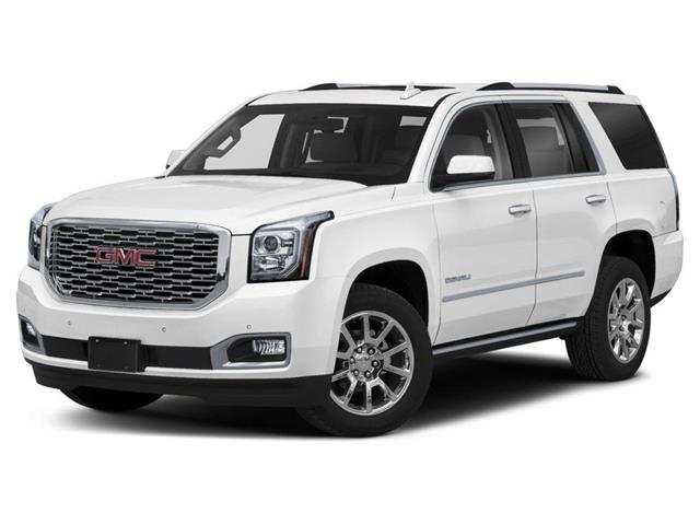 2020 GMC Yukon Denali (Stk: 20171) in WALLACEBURG - Image 1 of 9