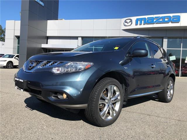 2011 Nissan Murano LE (Stk: 628053J) in Surrey - Image 1 of 15