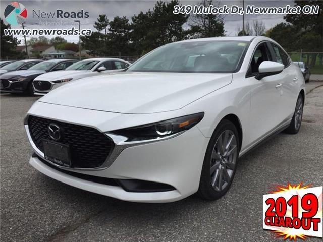 2019 Mazda Mazda3 GT Auto FWD (Stk: 41094) in Newmarket - Image 1 of 21