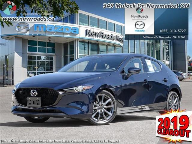 2019 Mazda Mazda3 Sport GT Auto FWD (Stk: 41272) in Newmarket - Image 1 of 23