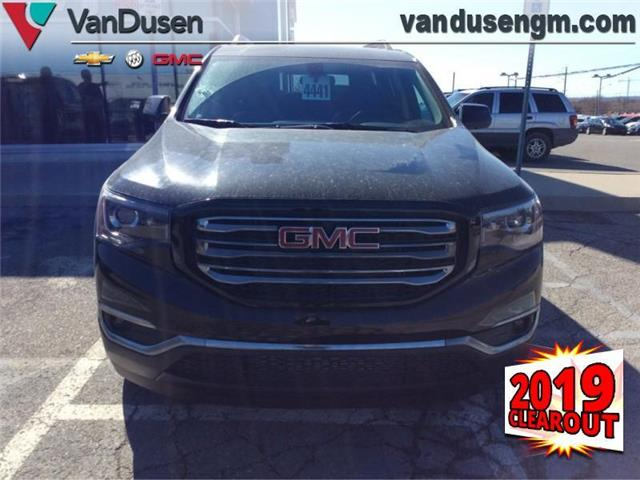 2019 GMC Acadia SLE-2 (Stk: 194441) in Ajax - Image 1 of 20