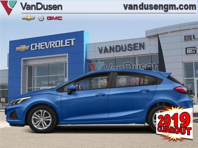 2019 Chevrolet Cruze Premier (Stk: 200276) in Ajax - Image 1 of 1