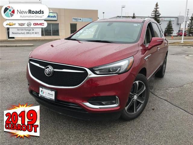 2019 Buick Enclave Essence (Stk: J202495) in Newmarket - Image 1 of 23