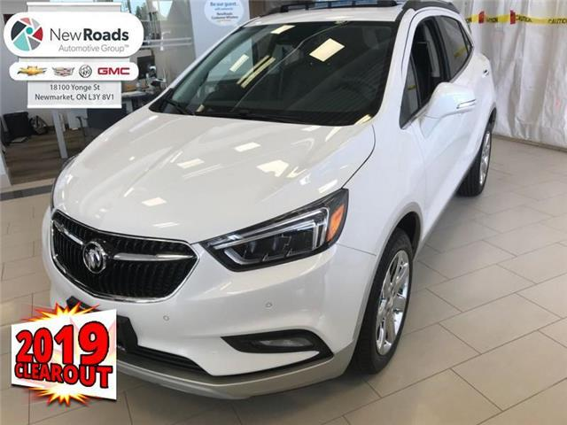 2019 Buick Encore Essence (Stk: B860362) in Newmarket - Image 1 of 21