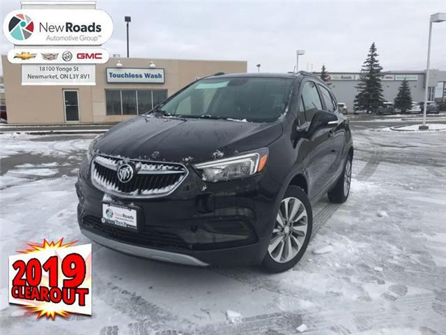 2019 Buick Encore Preferred (Stk: B882156) in Newmarket - Image 1 of 24