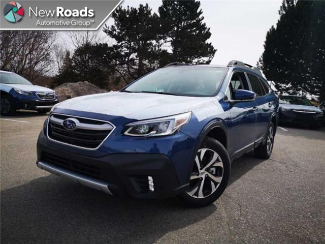 2020 Subaru Outback Limited (Stk: S20098) in Newmarket - Image 1 of 23