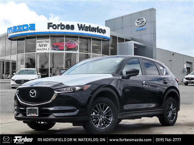 2020 Mazda CX-5 GX (Stk: M6930) in Waterloo - Image 1 of 14