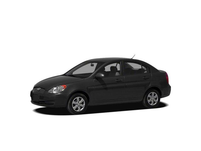 2010 Hyundai Accent  (Stk: 30024A) in Scarborough - Image 1 of 1