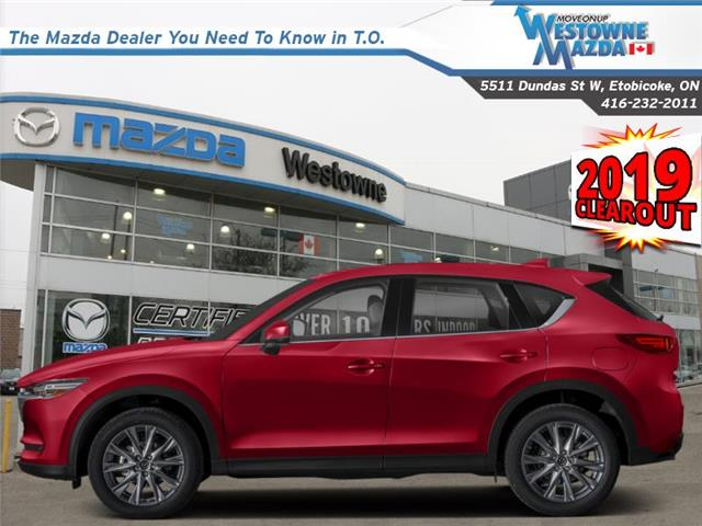 2019 Mazda CX-5 GT (Stk: 16039) in Etobicoke - Image 1 of 1