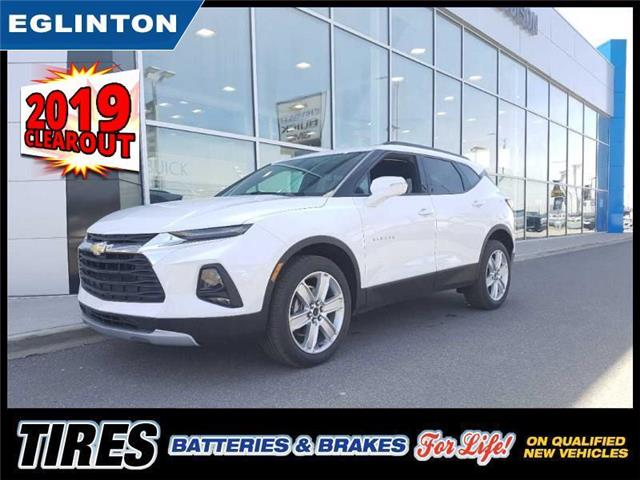 2019 Chevrolet Blazer 3.6 (Stk: KS621670) in Mississauga - Image 1 of 18