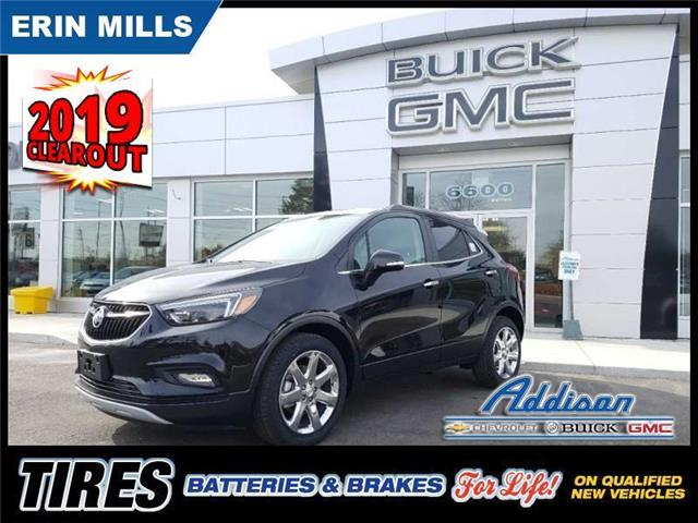2019 Buick Encore Essence (Stk: KB864453) in Mississauga - Image 1 of 18