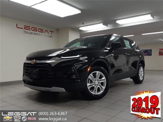 2019 Chevrolet Blazer 2.5 (Stk: 97124) in Burlington - Image 1 of 13