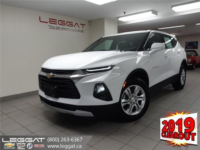 2019 Chevrolet Blazer 2.5 (Stk: 97163) in Burlington - Image 1 of 17