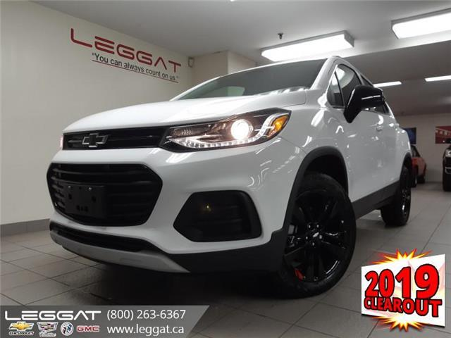 2019 Chevrolet Trax LT (Stk: 97167) in Burlington - Image 1 of 14