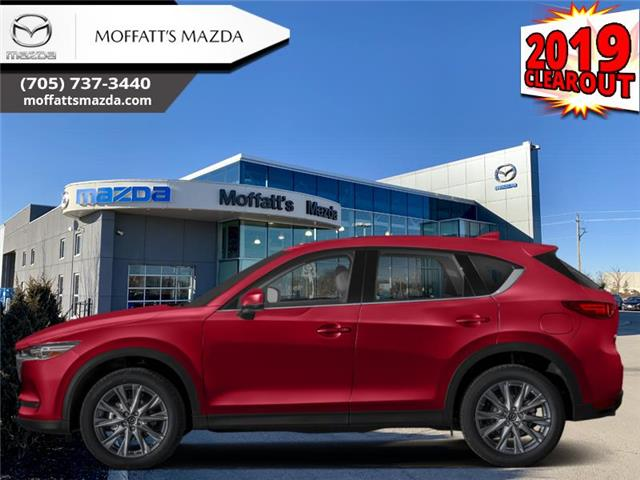2019 Mazda CX-5 GT (Stk: P7374) in Barrie - Image 1 of 1