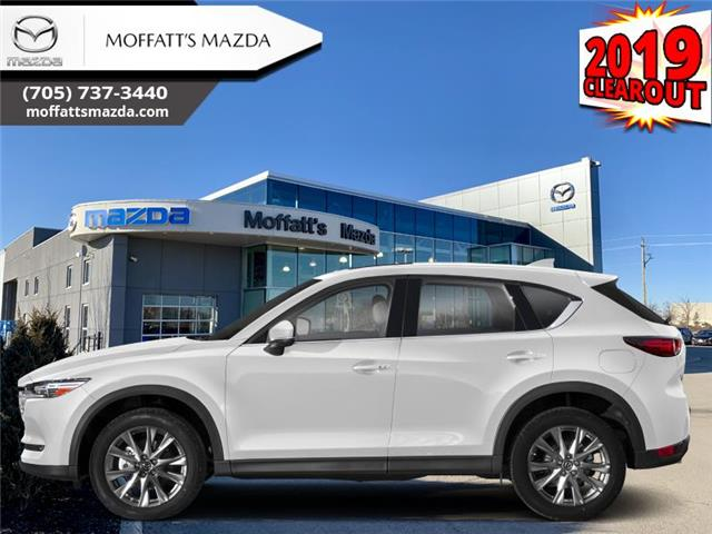 2019 Mazda CX-5 Signature (Stk: P7678) in Barrie - Image 1 of 1
