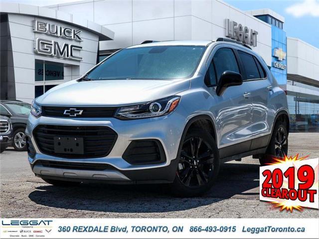 2019 Chevrolet Trax LT (Stk: 364487) in Etobicoke - Image 1 of 20