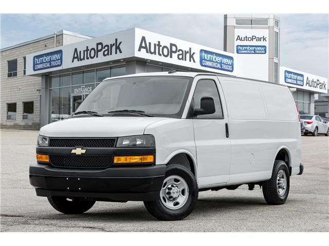 2019 Chevrolet Express 2500 Work Van (Stk: ) in Mississauga - Image 1 of 17