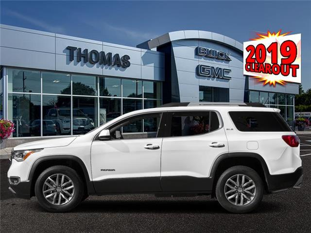 2019 GMC Acadia SLE-2 (Stk: T64630) in Cobourg - Image 1 of 1