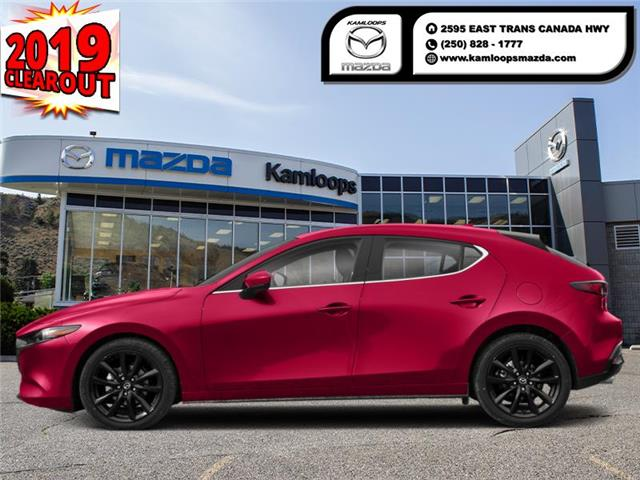 2019 Mazda Mazda3 Sport GT Auto FWD (Stk: EK088) in Kamloops - Image 1 of 1