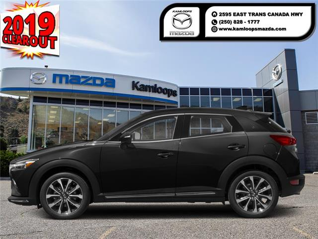 2019 Mazda CX-3 GT (Stk: HK148) in Kamloops - Image 1 of 1