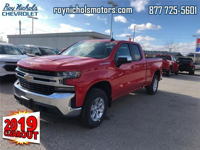 2019 Chevrolet Silverado 1500 LT (Stk: V430) in Courtice - Image 1 of 26