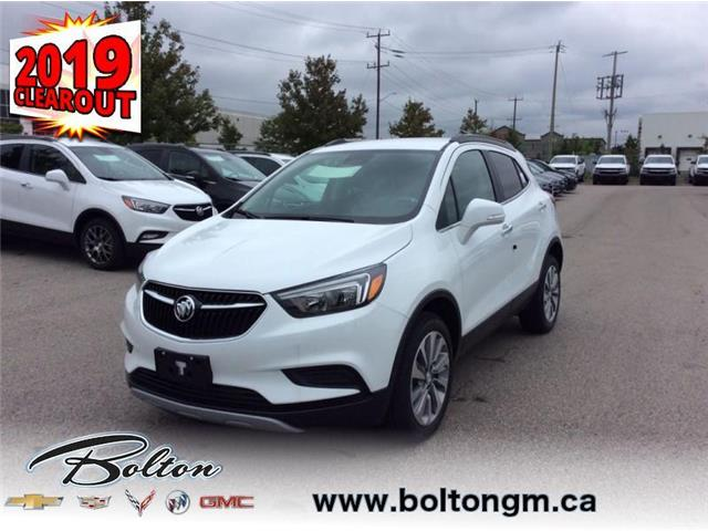 2019 Buick Encore Preferred (Stk: 958176) in Bolton - Image 1 of 11